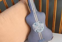 musical / Kids Interiors items inspired by instruments, recorders, music in general..