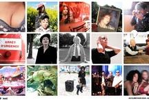 PATCHWORK des oubliées - adelap.com / by Adelap //  photographe