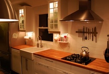 Remodeling ideas / by Cindy Lee