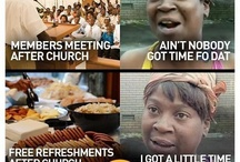 Christian Memes / by Nicole Perry