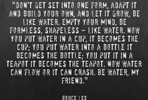 Bruce Lee Quotes?!?