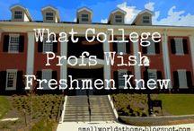 College Ish