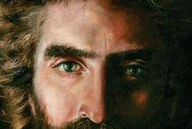 ♡ I love Jesús ♡ / by katy Nazario
