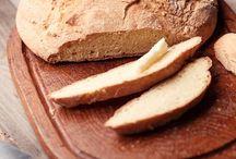 chleb bezglutenowy na sodzie