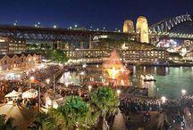 I Love Sydney / 0