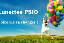 lunettes psio