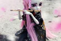 Куклы OOAK (OOAK dolls) / Куклы OOAK (OOAK dolls)