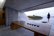 Arch Inspiration: Winery