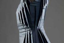 Origami Couture