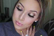 Makeup/face