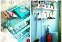Home and Organization