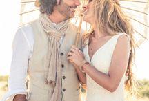 Boda mágica en Formentera, Fernado + María / Degroote fotografía ha captado estás fantásticas imágenes de una maravillosa boda en Formentera: Fernando + María.