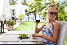 Wine Lifestyle / L'art de vivre autour du vin selon Gilbert & Gaillard.