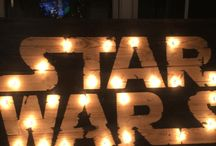 DIY STAR WARS