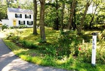 Acadia Garden Cottage