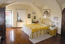 B&B - Bed and breakfast / Les plus belles chambres d'hôtes. The nicest rooms of b&b in France, Spain and Italy...
