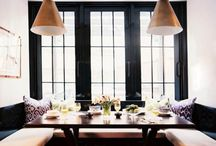 house inspiration / by Hope MacDermant
