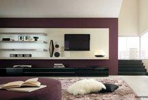 Room wall design ideas