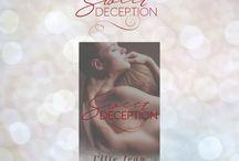 Sweet Deception / Contemporary Romance Novel