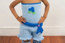 Crochet Creations / Ideas brought to life / by Ana Silva