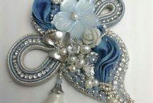 šperky ze sutašek / šperků