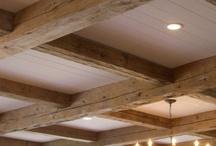 Ceiling ideas / by Shandi Pauley-Glenn