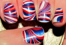 hair and nails / by Liz Reynolds