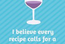 wine phrases funny