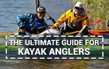 Kayak Tips and tricks