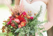 Bouquets Informal\loose