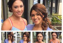 JKFlashy Prom Looks / Prom Makeup