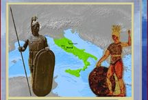 CLIL - History and more... / History, italian, latin and +