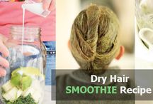 Tips, Tricks and Treatments / Some D.I.Y treatments and recommendations to keep your locks looking great!.