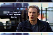 Marvel ❤️