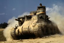 cool tanks