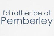 Pemberley and the Like