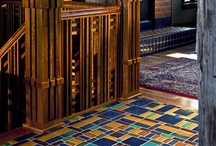 Entry Mosaic