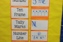 Maths Kinder