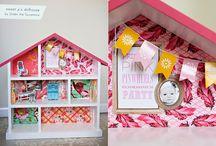 Craft Ideas / by Crystal Rosenlund