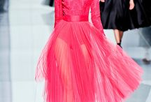 Fav Runway Images / by NCLA
