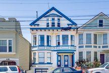 San Francisco Furnished Rentals