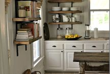 HOME ~ Kitchen/Dining Room / My Kitchen/Dining Room Dreams