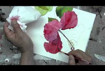 Tutoriales: hibiscus