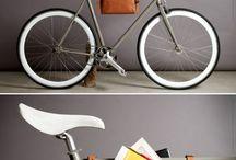 腳踏車…隨身攜帶皮革