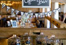 Wedding - Ideas/Decor