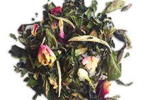 Tea & Beauty / tea for beauty, tea recipes