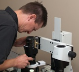 Microscope Service & Calibration