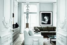 Classic White Paint Isn't Boring / by PPG Voice of Color
