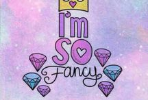 ♥ fancy
