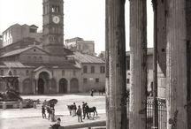 Vecchia Roma / by Patrizia Tazza